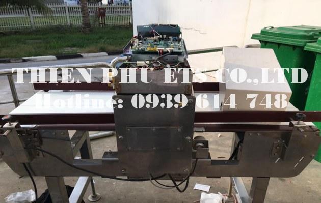 bảo trì hiệu chuẩn máy dò kim
