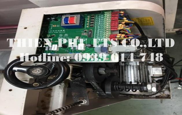 bảo trì, sửa chữa hiệu chuẩn máy dò kim